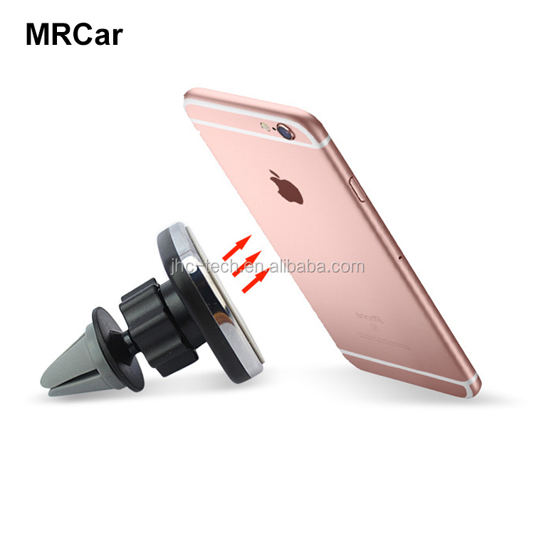 Car Air Vent Mount Phone Holder,Cell Phone Holder for Car,Air Vent Mount Phone Holder,360 Rotation Car Phone Holder Compatible iPhone XR Xs Max Xs X 8 7 6 Plus Haocheng 4351596998