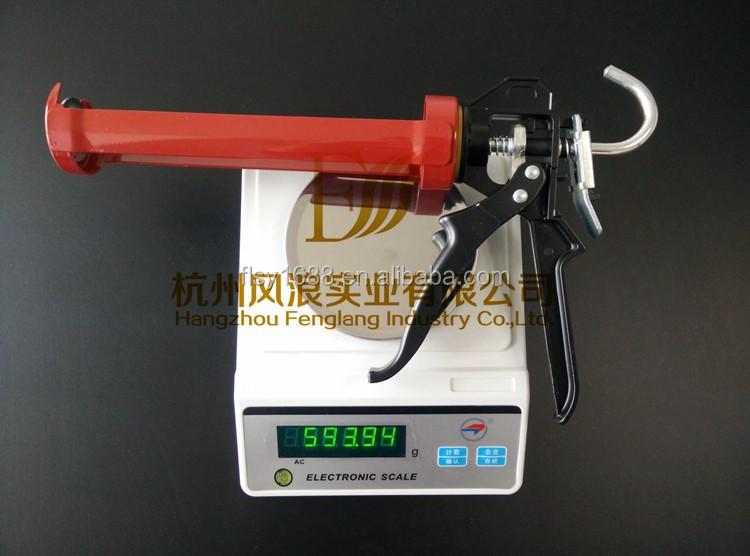 Professional Sealant Caulking Gun/ Adhesive Silicone Gun ...