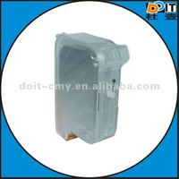 refillable ink cartridge for hp45 ink cartridge