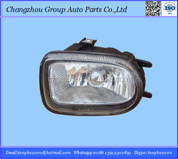 12V 55W front fog lamp OEM 26150 YS200 B033 car accessories for 2004 nissan sunny