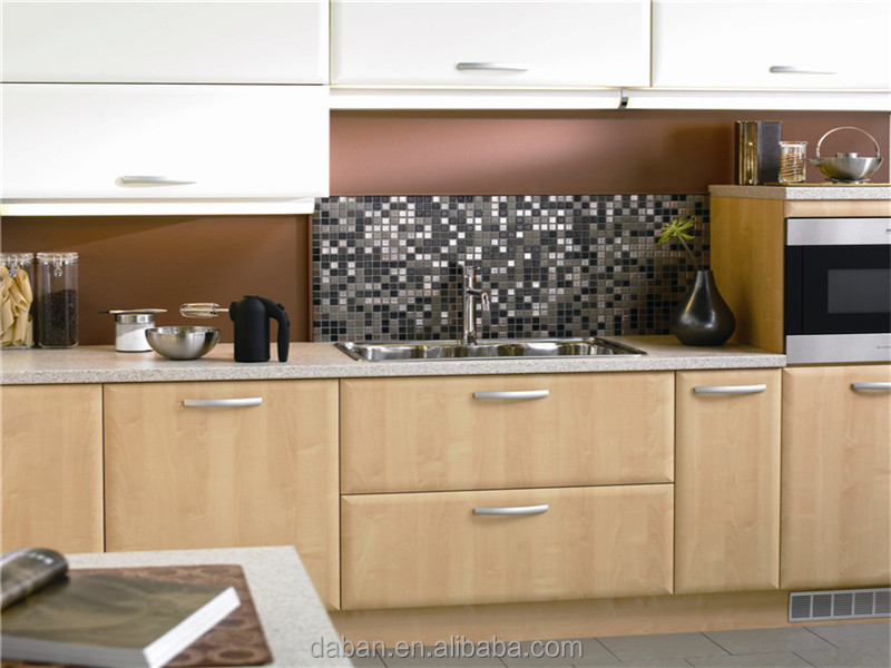 Medieval Mdf Cabinet Kitchen Small Kitchen Shelves In Custom Built ...