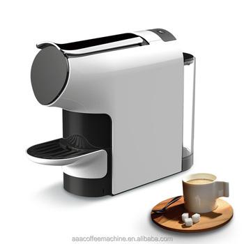 Mini Automatic Espresso Nespresso Coffee Machine Buy Mini Espresso