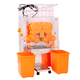 Commercial automatic fruit orange juicer machine / Industrial profession juice extractor / orange juicer machine