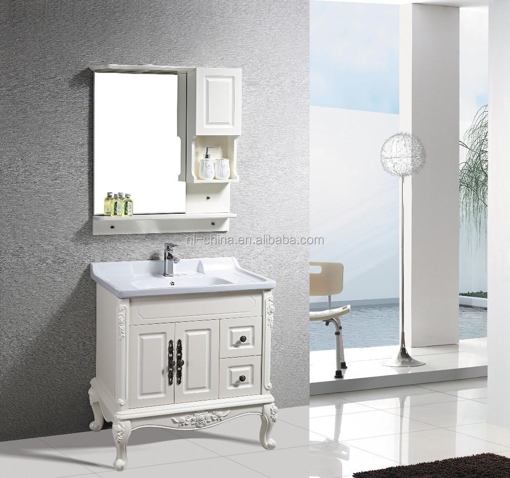 On 2015 Hot Design New Classic Modular Mirror Bathroom Sink Cabinet ...