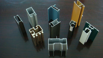 Good Quality China Factory Price Aluminum Profile For Windows And ...