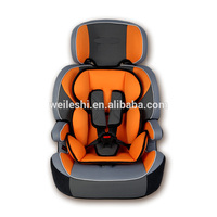 Professional auto booster seat booster car seat for wholesales