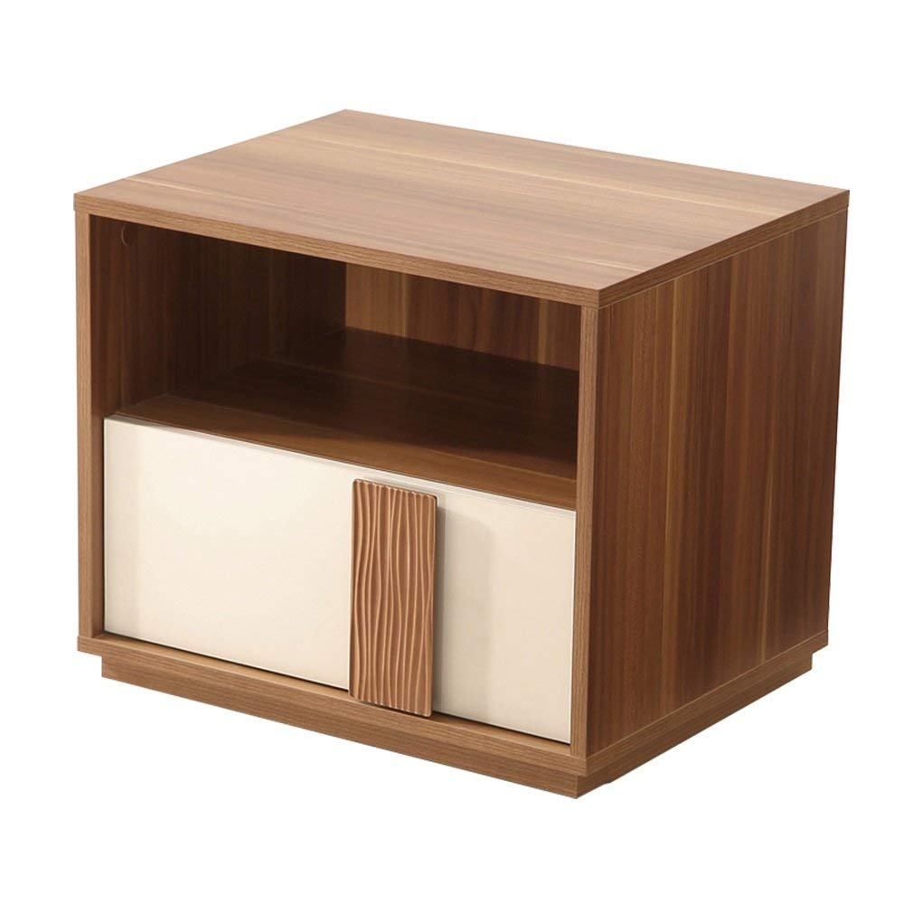 Emma Home Nightstand Bedside Cabinets Storage Lockers Bedside Tableboard Bedside Cabinets