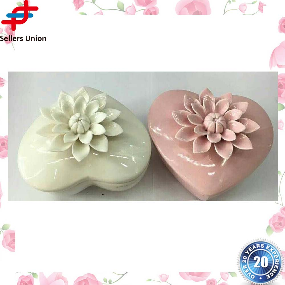 Ceramic Sweet Box, Ceramic Sweet Box Suppliers and Manufacturers at ...