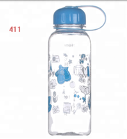Personalized customized free sample sports water bottles