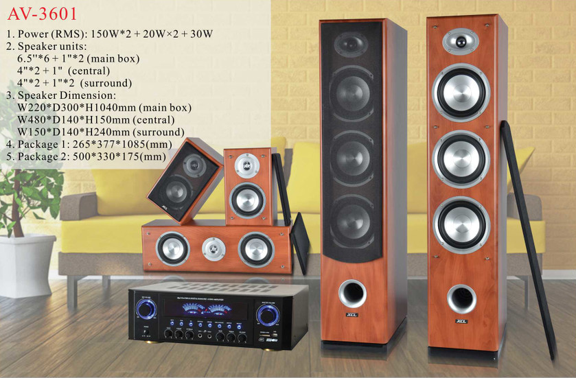2017 New Cheap Wholesale Price 5.1 Home Theater System Prices ...