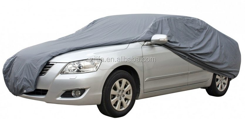 all weather proof car cover