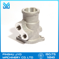 High quality CNC machining parts with low price