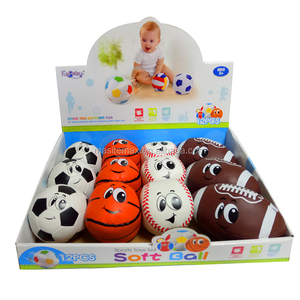 child toy,custom china shantou chenghai ICTI factory baby child football toy for kids 2018 new children toy,kid toy