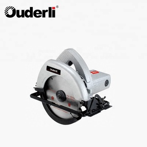 "7"" Electric Circular Saws for Woodworking"