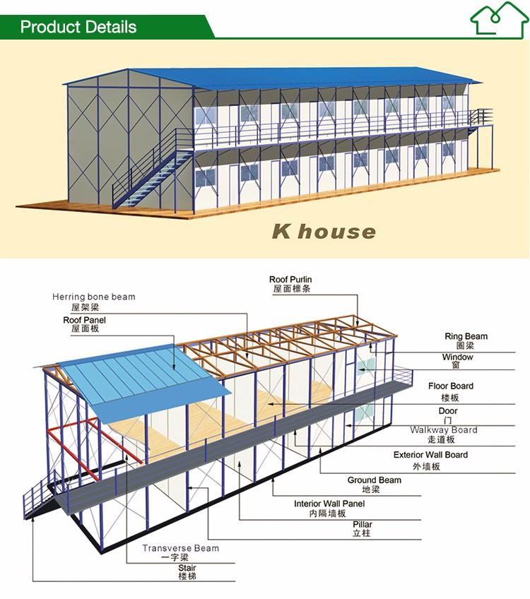 Easy Assemble Light Steel Structure Fiberglass Prefab House Dome - Buy  House Dome,Prefab House Dome,Fiberglass Dome House Product on Alibaba com