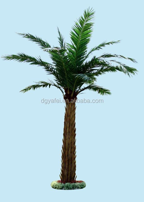 artificielle bonsa plantes type artificielle mini arbre mini palmier de noix de coco arbres. Black Bedroom Furniture Sets. Home Design Ideas