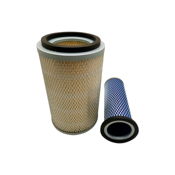 POKE filter  Excavator air filter  KW1524  Air Filter