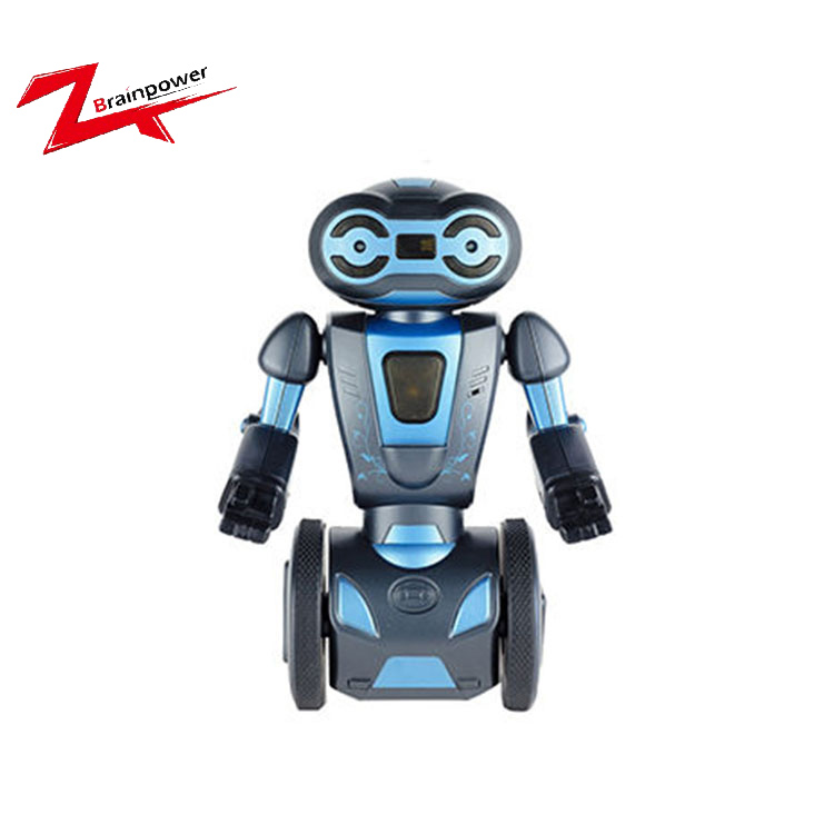 Good quality professional smart electric RC Robot for kids