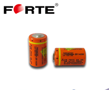 Lithium battery <span class=keywords><strong>비</strong></span> <span class=keywords><strong>충전식</strong></span> 1200 미리암페르하우어 3.6 볼트 1/2 AA size ER14250