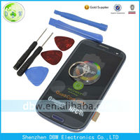 for Samsung i9300 intemation 3G LCD Digitizer Touch Screen Assembly replacement