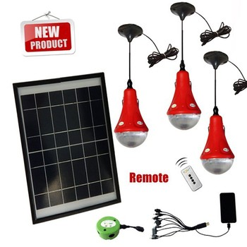 Portable Camping Solar Lamp,Solar Rechargeable Lamp Jr-cgy-12w ...