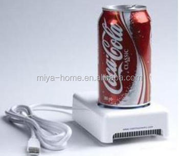 New arrival USB cup cooler / usb cup warmer cooler / USB can cooler