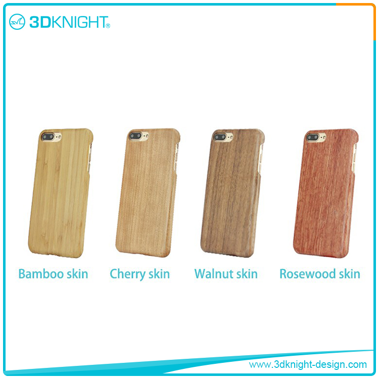 Anti-Scratch for iphone 6 + wood phone cover supernatural