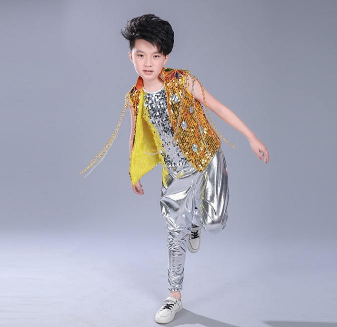 8e8ba0dd6113 China boys dance costumes wholesale 🇨🇳 - Alibaba