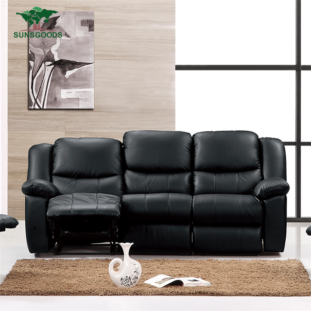 Factory Supply Full Leather Recliner Chair French Recliner Sofa & french recliner leather sofa-Source quality french recliner ... islam-shia.org