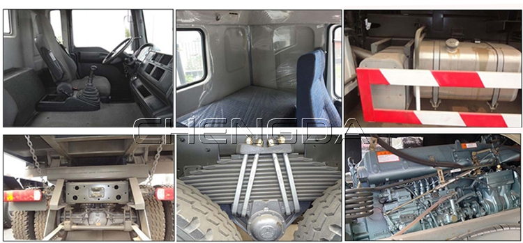 Fairly Used Second Hand Sinotruk Howo 336hp 371hp 420hp 8x4 6x4 Tractor Truck Price in Ethiopia
