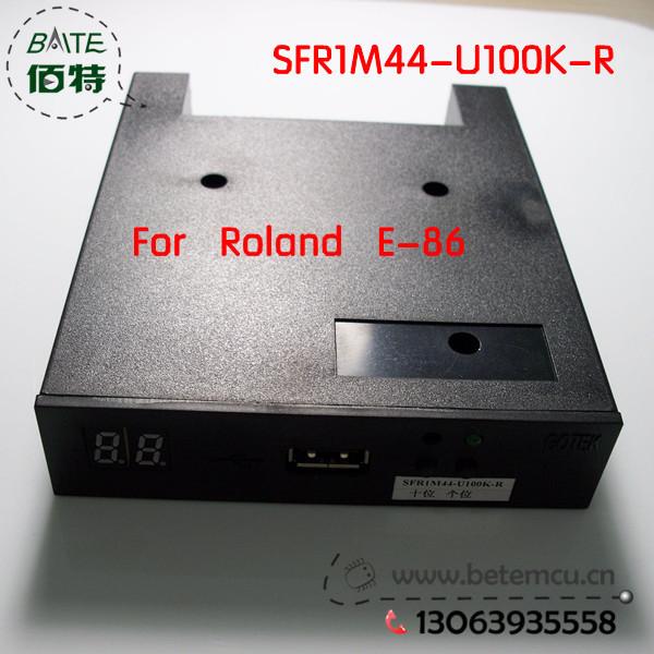 buy free shipping 3 5 sfr1m44 u100k r usb ssd floppy drive emulator for yamaha. Black Bedroom Furniture Sets. Home Design Ideas