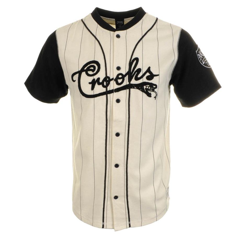 jerseys de béisbol