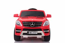 2017 cheap 12 volt kids car Benz with license certificate