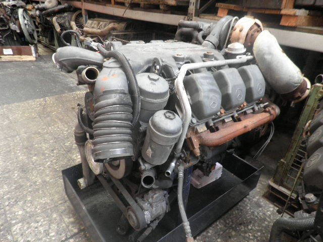 Used MERCEDES ENGINE OM501LA