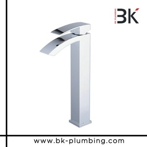 Hot Sale Brass Chrome Bathroom Basin Faucet With Single Lever