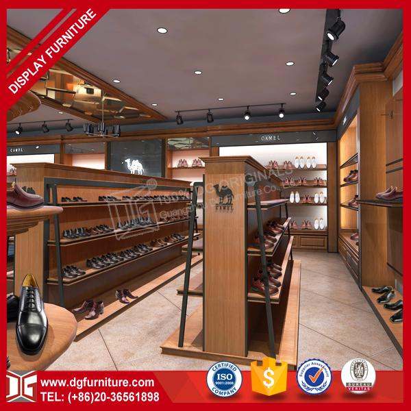 Noble Design Hardware Shop Counter For Shoes Shop Interior Design ...