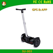 New scooter! Remote control and GPS self balancing boosted electric citycoco scooter wholesale