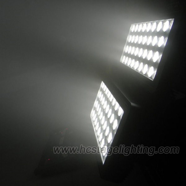Waterproof Lighting Fixture 72x10w Rgbw Led Wall Wash Outdoor ...