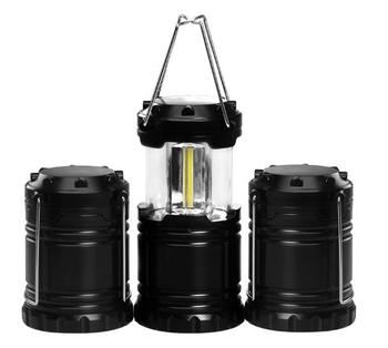 Clover High brightness portable 30 SMD LED camping light equipment led camping lantern