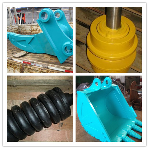 hyundai track link shoe assembly,R160LC,R220LC-5,R215,R210LC-7,R210-3,R160LC,R170LC.R190LC,R300LC,R330LC,R350,R360LC
