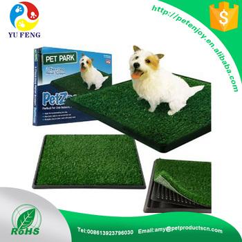 Pet Product Indoor Dog Potty Training Park,Pet Toilet - Buy Dog ...