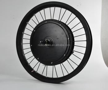 20 Inch 48v 1000w Front/ Rear Hub Motor Electric Bike Conversion Kit - Buy  48v 1000w Electric Bike Kit,20 Inch 1000w Kit,Electric Bike Kit 20 Inch