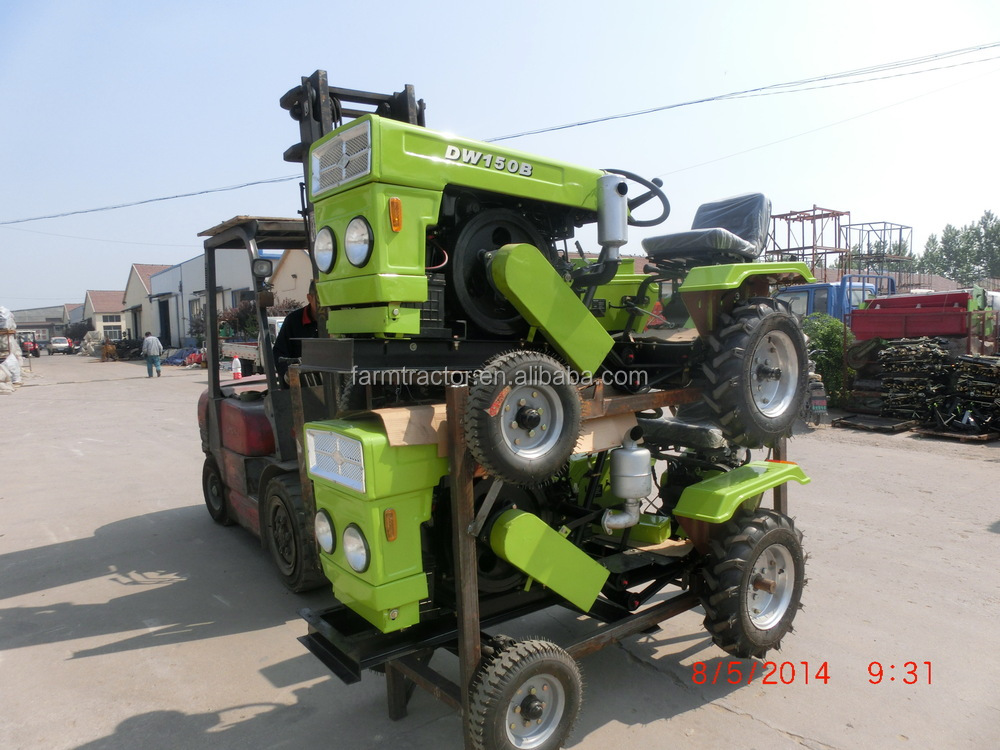 Kubota Farm Tractor Price Mini Farm Tractor Made In China