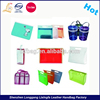 Audit factory New Listing Hot Sale Plastic PVC Bag for Various Usages