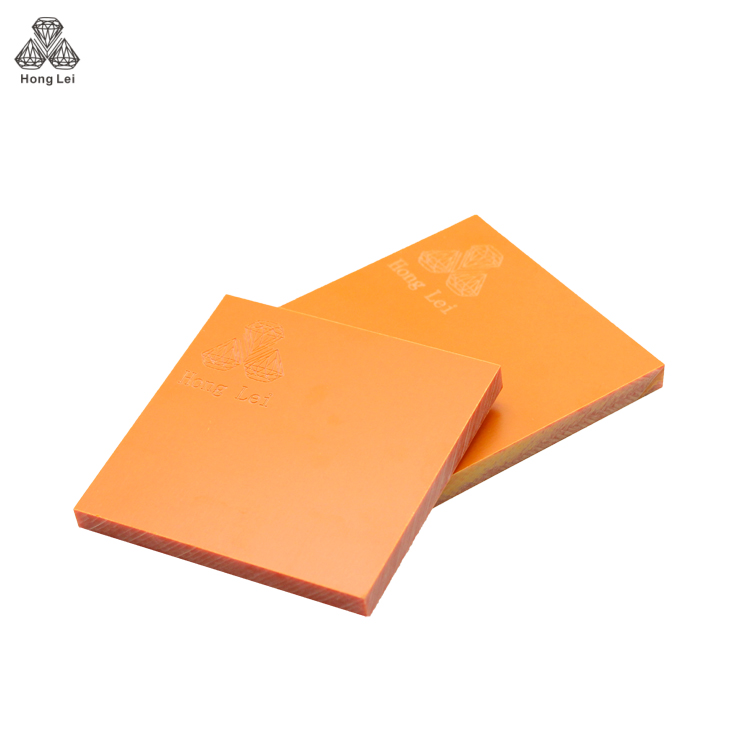 Factory Direct Fire Resistant Heat Insulation Material Phenolic Resin Bakelite Board