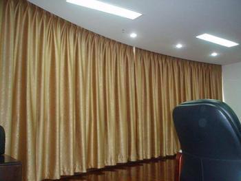 lift lichtgordijn novo gemotoriseerde gordijn motor automatische gordijnen systeem voor het hotel en thuis