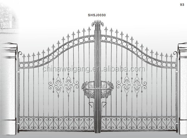 India Main Gate Design With Good Quality