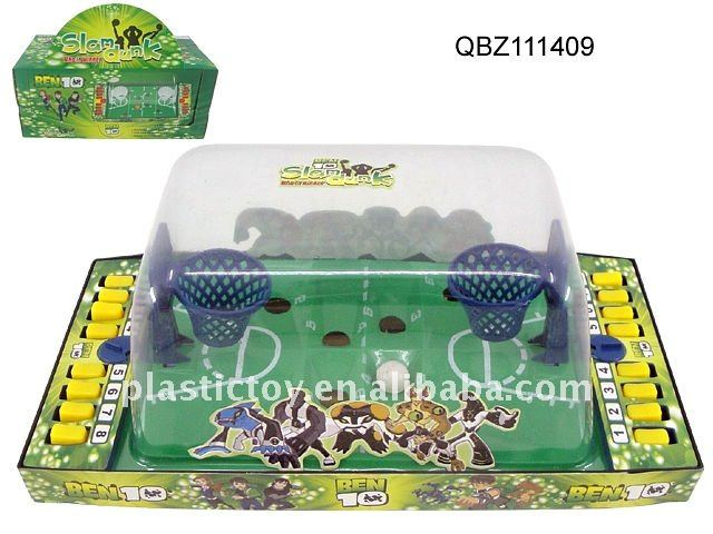 Funny Table Basketball Toy Game Qbz111409