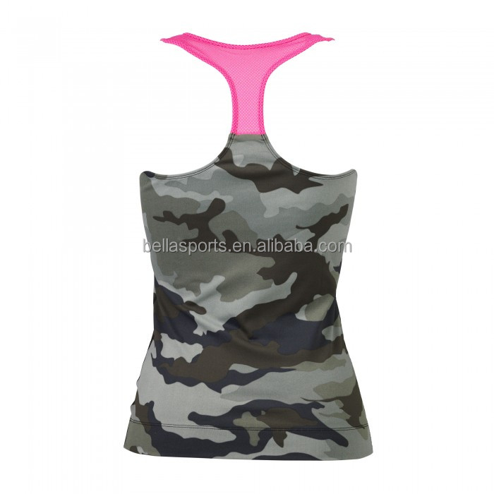 Camo Printing Smart Casual Clothing For Women,Polyester/spandex ...