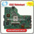 100% getestetes Laptop-Motherboard für ASUS K54LY Mainboard, System Board